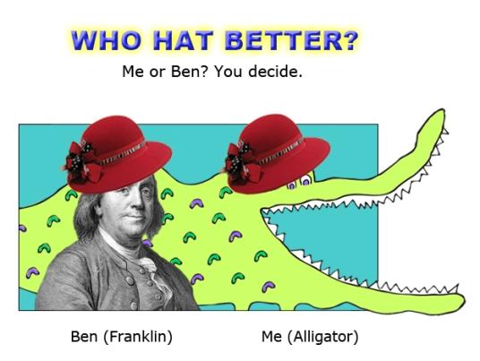 WhoHatBettterC
