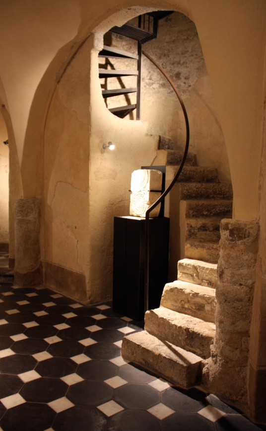 ChurchStairspng